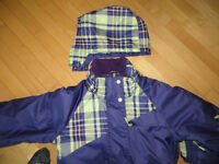 Ocean Pacific OP Winter Jacket Great Condition