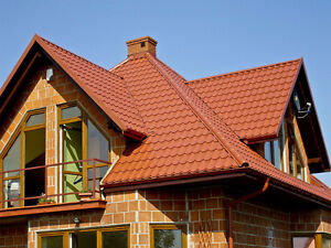 Metal roofing from Europe! London Ontario image 6