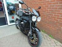 2009 (09) TRIUMPH SPEED TRIPLE 1050 - LOADS OF EXTRAS