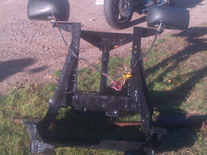 fisher plow part