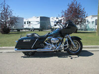 2001 Harley Davidson Road Glide FLTRI - Lot's of upgrades done!