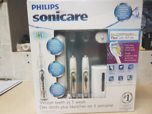 Philips Sonicare FlexCare -Premium Whitening Edition Toothbrush