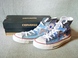 NEW Converse All Star Women's Canvas Shoes