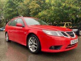 image for Saab 9-3 1.9 TiD Vector Sport [150] Auto | Long MOT | HPI Clear | 2 Keys | 2FK