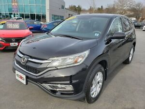 2016 Honda CR-V SE / AWD / Heated Seats / Bluetooth