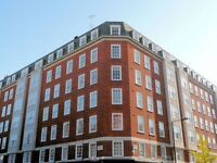3 bedroom flat in Clarewood Court, MARYLEBONE, W1H