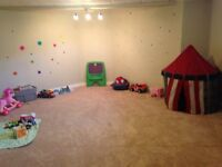 DAYCARE - ST VITAL ( River Park South)