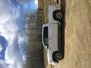 2014 Toyota Tundra Platinum Pickup Truck