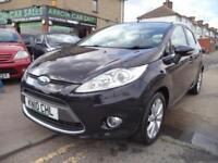 2010 FORD FIESTA 1.4 ZETEC 5DR, GOOD & BAD CREDIT FINANCE AVAILABLE, £0 DEPOSIT