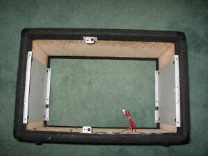 Road Case Equipment Project Box w Fans 10x11x17.5 in. - USED West Island Greater Montréal image 4