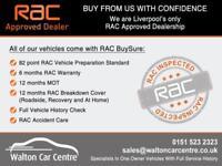 Vauxhall Corsa 1.3 Exclusiv Ac Cdti Ecoflex S/S 2012 (62) • from £27.38 pw