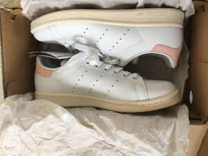 Adidas Stan Smith Light Pink