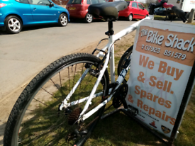 Claud butler mountain road bike
