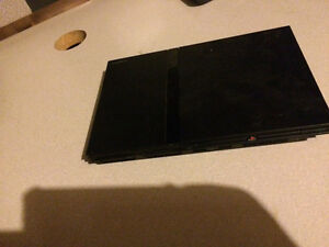 Ps2 playstation 2 replacement console Kitchener / Waterloo Kitchener Area image 1