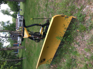 7.6 fisher plow