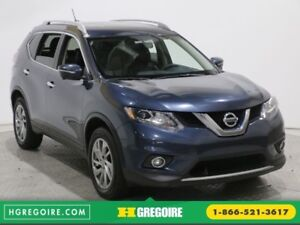 2015 Nissan Rogue SL AWD MAGS A/C GR ELECT BLUETOOTH TOIT OUVRAN