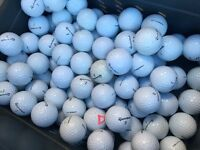 Taylor Made used golf balls for sale