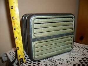 VINTAGE SMALL HEATER