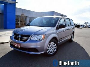 2015 Dodge Grand Caravan SE/SXT   STOW AND GO SEATING-AFFORDABLE