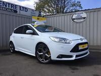 Ford Focus 2.0T ( 250ps ) 2012.75MY ST3