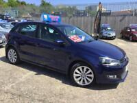 Volkswagen Polo 1.6TDI ( 90ps ) 2010MY SEL ***FINANCE THIS CAR***