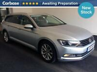 2015 VOLKSWAGEN PASSAT 2.0 TDI SE Business 5dr Estate