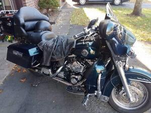 2001 Harley Ultra Classic