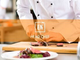 We are hiring HEAD CHEFS in Central and West LONDON!