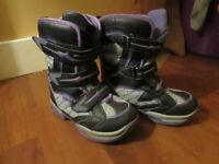 Reduced!!!Girls winter boots for sale