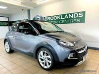 Vauxhall ADAM 1.4 ROCKS AIR [3X SERVICES, SUNROOF and LOW MILES]