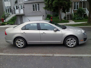 2010 Ford Fusion FULL EQUIPED Berline