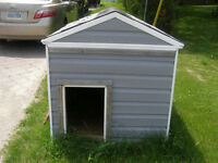 Large Dog House *NEW PRICE