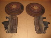 Saturn SL1 or SL2 Brake parts
