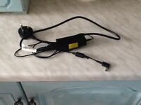 Acer Laptop Charging Cable, Compatible with most Acer laptops