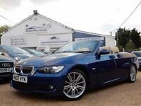 2007 07 BMW 3 Series 3.0 335i M Sport 2dr - RAC DEALER