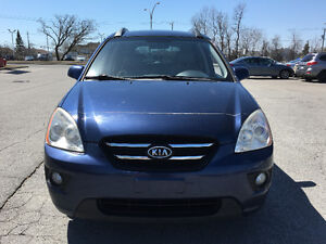 2008 Kia Rondo EX 4C Wagon-Low Mileage-Warranty Included