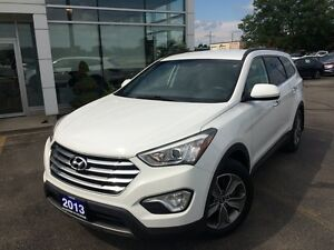 2013 Hyundai Santa Fe XL Premium AWD 6AT