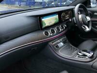2020 Mercedes-Benz E Class E220d AMG Line Edition 4dr 9G-Tronic Auto Saloon Dies
