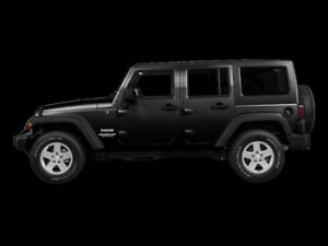 2018 Jeep Wrangler Unlimited   - $129.70 /Wk