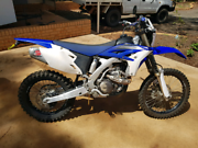 Yamaha Wr450f 2011 Newcastle Newcastle Area Preview