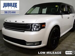 2016 Ford Flex SEL   - Low Mileage