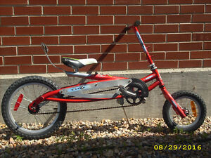 Sturdy Kids Bicycle
