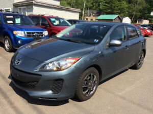 2012 MAZDA 3, 832-9000/639-5000, CHECK OUR OTHER ADS!!!