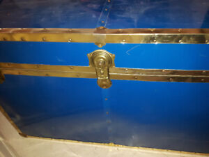 Everlite union trunk