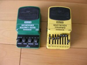 Guitar pedals  for sell