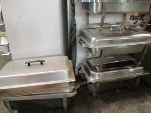 Chafing dishes Peterborough Peterborough Area image 3