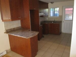 3 1/2 CONDO FOR RENT, RENOVATED AVAILABLE NOW / 3 1/2 POUR LOUER