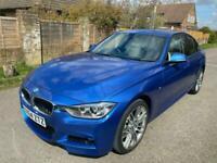 2015 BMW 3 Series 3.0 335d M Sport Sport Auto xDrive (s/s) 4dr