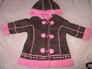 BABY GIRL COAT **ONLY $5**