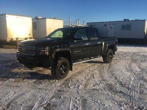 2013 Chevrolet Silverado 1500 Pickup Truck